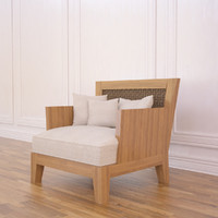 Hepata Chair