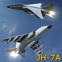 3d model jh- - ing
