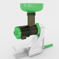 dxf manual hand juicer