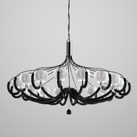 max italamp ceiling light