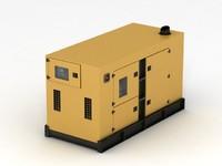 Generator Yellow