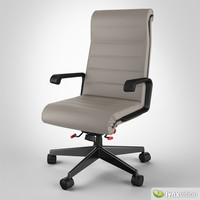 sapper chair 3d model