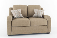 Ashley Furniture-Circa Taupe