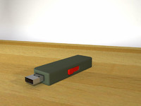 3ds max usb key