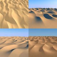 desert dunes ed
