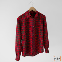 Man Shirt 02