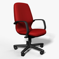 lwo banel hilken office chair