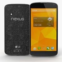 max google nexus 4