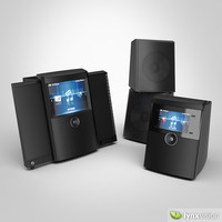 Linksys Wireless Home Audio Systems