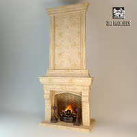fireplace classic max