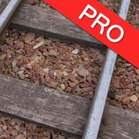 Train Track Creator Pro
