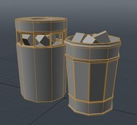 3ds max trash