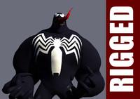 Venom (Rig)