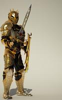 3d knight - 2