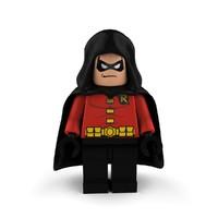 Robin Lego