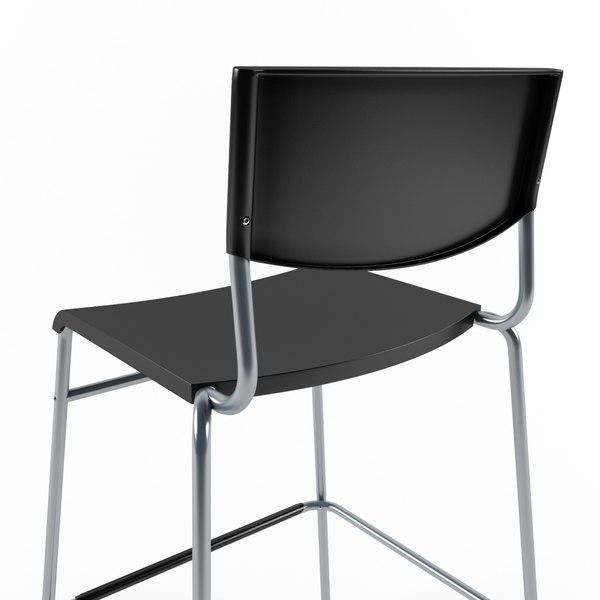 ikea stig bar stool 3d obj : Stig5jpg4029c16b 393a 40c6 9069 d78d03fa2fa8Large from www.turbosquid.com size 600 x 600 jpeg 23kB
