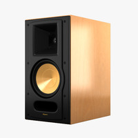 3d klipsch reference rb61 model