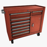 3ds max tool cabinet
