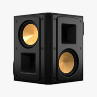 3d klipsch reference rs42 model