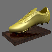 golden soccer award lwo