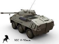 3ds max vec h-90