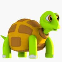 turtle character max