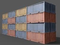 max container