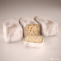 3dsmax cheese