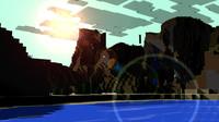 minecraft rocky 3d c4d