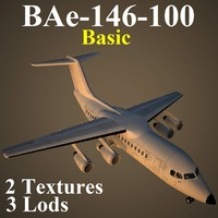 british aerospace basic 3d x