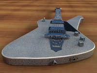 washburn ps1800 special 3d model