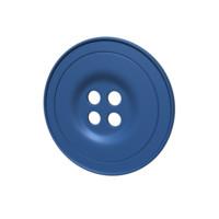3d model button