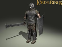 this is 3d model