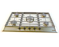 cooktop franke fhm 3d max