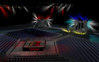wcw wrestling ring 3ds