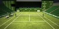 tennis court max