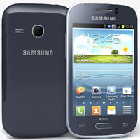 samsung galaxy young s6310 3d 3ds