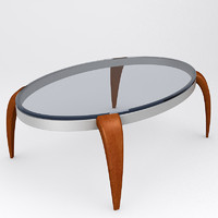 stylish coffee table max