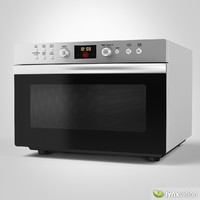 LG Combination Microwave Oven
