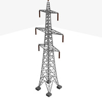 Electricity Pylon (UK)