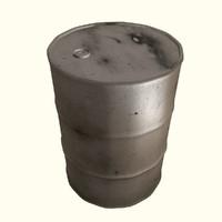 3dsmax drum rust