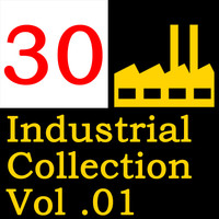 max industrial vol 01