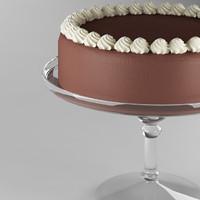 cake 8 3d max