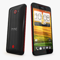 htc butterfly 3d max