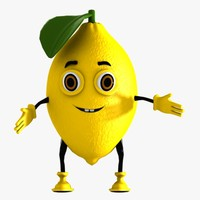Lemon Character