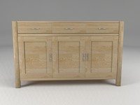 max sideboard oak