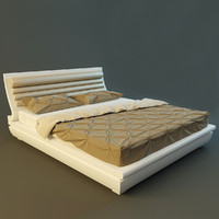 maya bed rubino treci