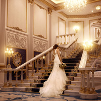 Bridal Palace Lobby