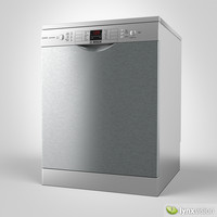 Bosch Freestanding Dishwasher