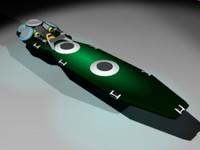 Hoverboard SOA